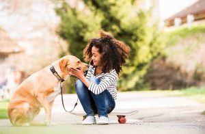 Fostering a pet helps with shelter pet adoption